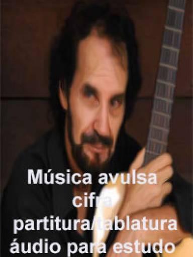 Amanheceu Peguei A viola (Rasqueado) - Renato Teixeira