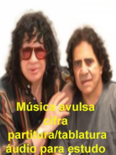 Linda Estudante (Rojão) - Léo Canhoto e Robertinho