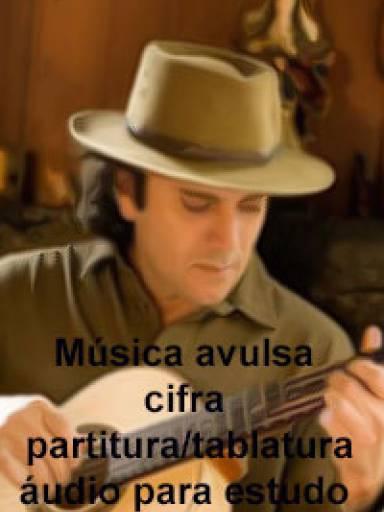 Tocando Em Frente (Guarânia) - Almir Sater