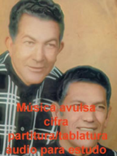 Adeus Morena Adeus (Rasqueado) - Tonico e Tinoco