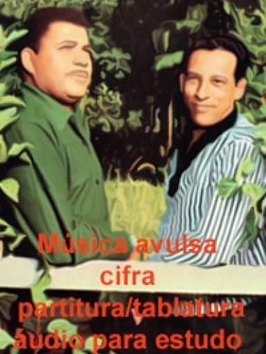 Amor E Saudade (Música Ponteada) - Tião Carreiro e Pardinho