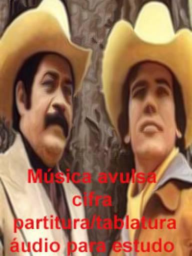 Apaixonados (Guarânia) - Tião Carreiro e Paraíso