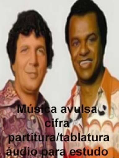 Na Boca Dos Leões (Pagode) - Tião Do Carro e Mulatinho