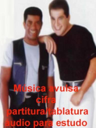 Poeira Da Estrada (Balanço) - João Paulo e Daniel