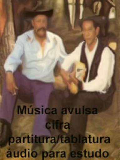 Eu Chego O Aço (Rojão) - João Mulato e Pardinho