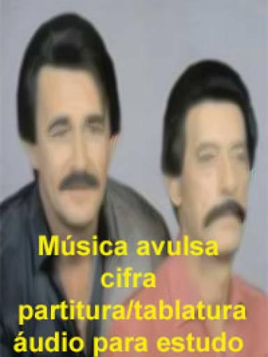 O Mudo Me Enganou (Rasqueado) - Taviano e Tavares / Tavares e Zé Negrão