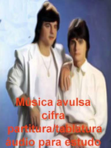 Eu E Meu Pai (Toada Balanço) - César e Paulinho