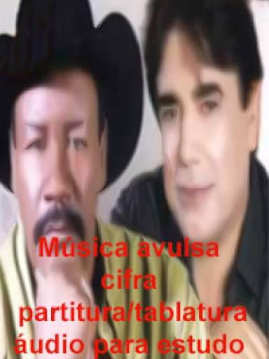 Não Deixo A Viola Cair (Toada Ligeira - João Mulato e João Carvalho