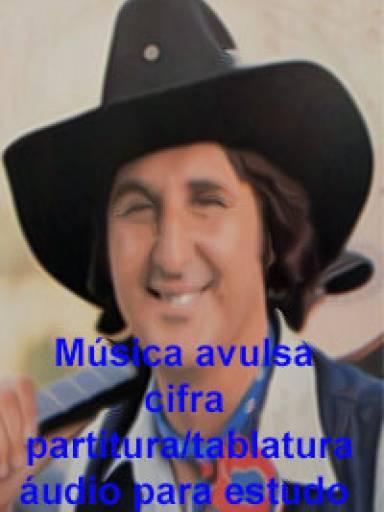 Poeira (Cateretê) - Sérgio Reis