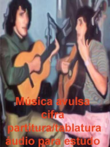 A Capa Do Viajante (Música Ponteada) - Jacó e Jacozinho