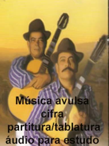 Mágoa de Cantador (Cururu) - Zé Mulato e Cassiano