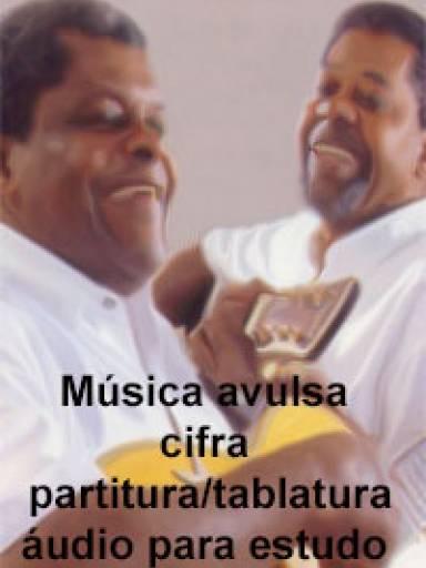 Eu, A Viola E Deus (Toada Balanço) - Pena Branca e Xavantinho