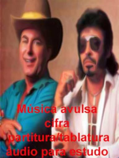 Águas Da Saudade (Rancheira) - Milionário e José Rico