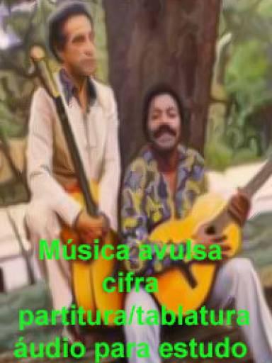 Amor De Ninguém (Guarânia) - Pardinho e Pardal