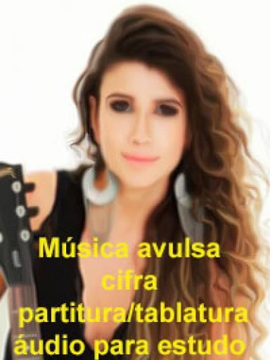 Jeito De Mato  (Rasqueado) - Paula Fernandes