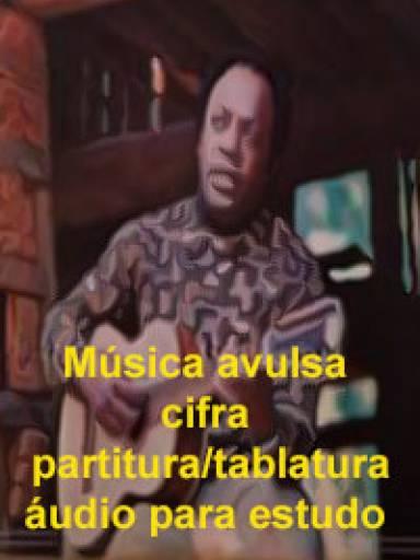 Triste Berrante (Rasqueado) - Adauto Santos