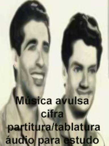 Meu Sertão (Toada) - João Mineiro e Zé Goiás