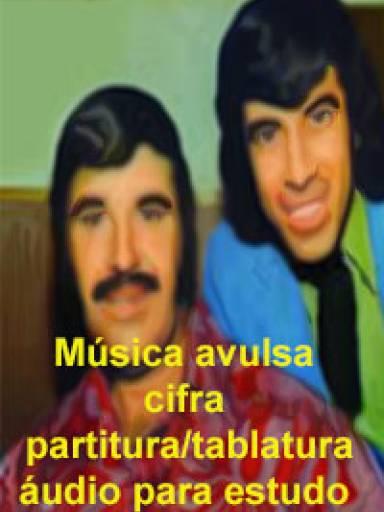 Pé De Cedro (Polca) - Tibagi e Miltinho