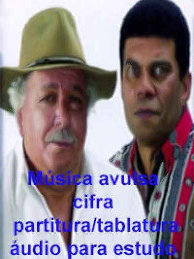 Palavras (Cateretê) - Tião Do Carro e Santarém