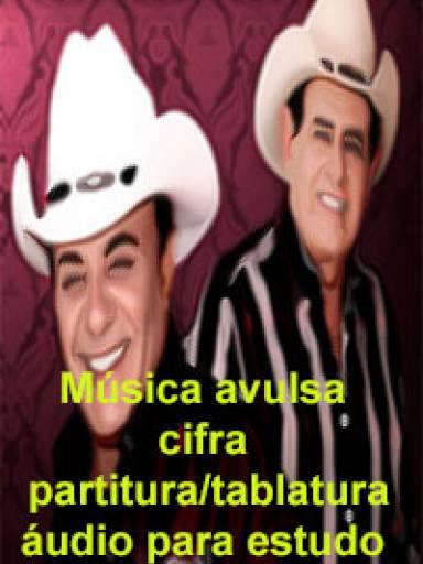 Farda Preta (Cururu) - Gino e Geno