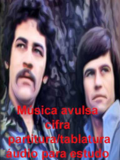 Idas E Voltas (Rasqueado) - Matogrosso e Mathias