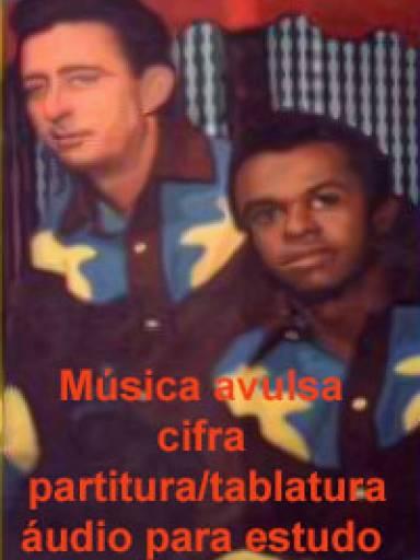 Minha Mágoa (Guarânia) - Peão Carreiro e Mulatinho