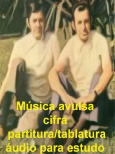 Pitoco (Toada) - Leôncio e Leonel