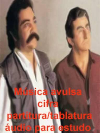 Luz Da Meia Noite (Tango) - Eli Silva e Marabá