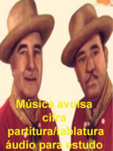 A Moda Da Mula Preta (Música Ponteada) - Raul Torres e Florêncio