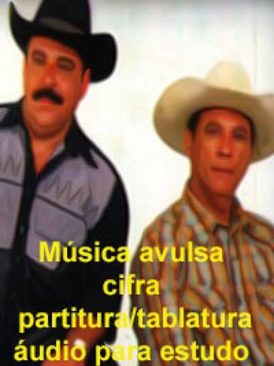 Parceria Com Deus (Toada) - Ronaldo Viola e Praiano