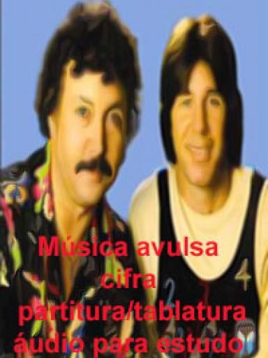 Passe Livre (Guarânia) - Teodoro e Sampaio