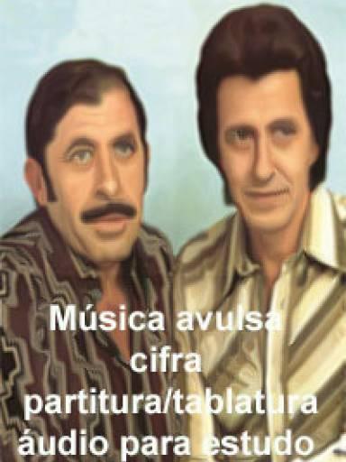 Saudade (Toada) - Zico e Zeca