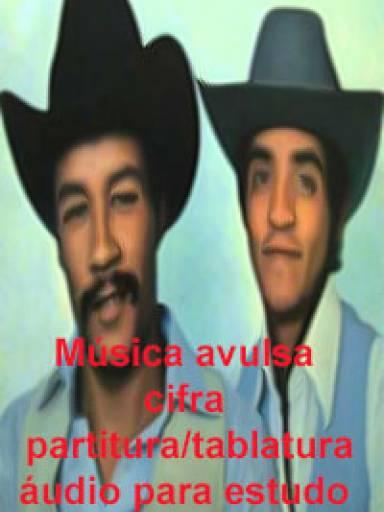 Amor De Pobre (Rancheira) - João Mulato e Douradinho