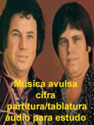 Mãe Amorosa (Toada) - Abel e Caim