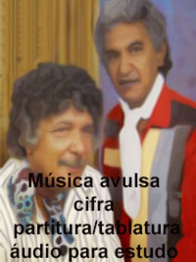 Todinha Pra Mim (Guarânia) - Tião Do Carro e Zé Matão
