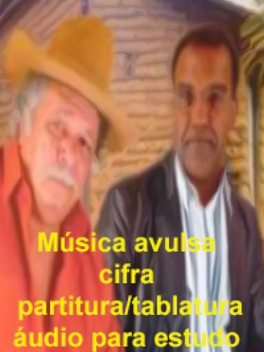 Moça Canavieira (Toada Balanço) - Tião do Carro e Odilon
