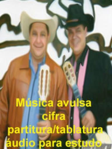 O Peso Da Saudade (Cateretê) - Marcos Violeiro e Cleiton Torres
