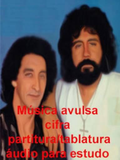 Rastro Na Areia (Balada) - Duduca e Dalvan