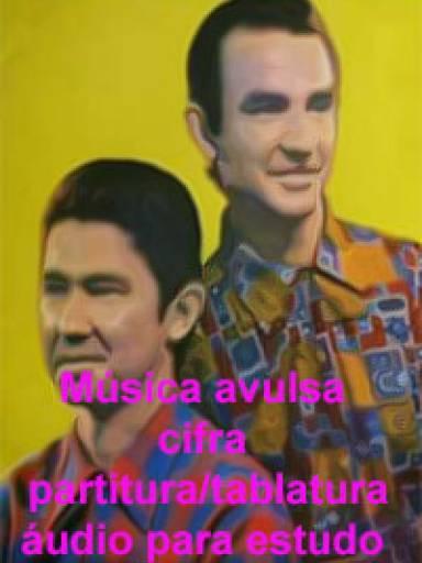 Calhambeque (Rojão) - Nestor e Nestorzinho
