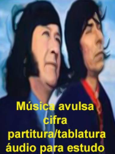 Cantinho Do Céu (Rancheira) - Caçula e Marinheiro