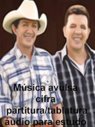 Coração De Cowboy (Country) - Di Paulo e Paulino