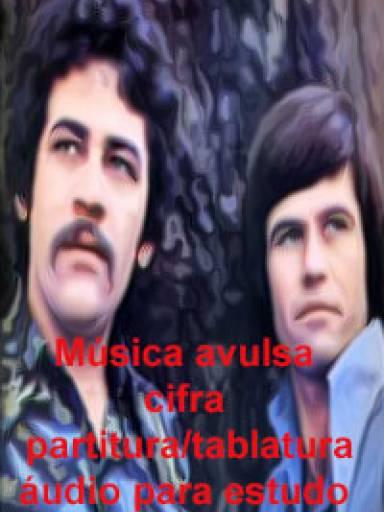 Pai Tião (Toada Balanço) - Matogrosso e Mathias