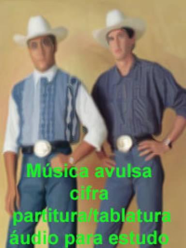 A Voz Do Cantador (Balada) - Goiano e Paranaense