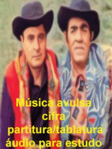 Sete Léguas (Rancheira) - Sulino e Marrueiro
