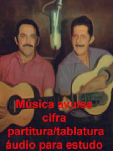 Saudades (Cururu) - Vieira e Vieirinha