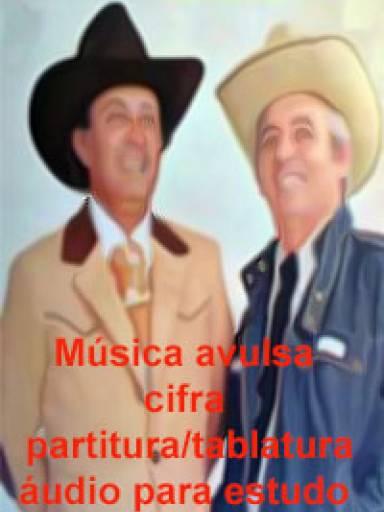 Palavra Padrão (Cateretê) - Pedro Bento e Zé Da Estrada