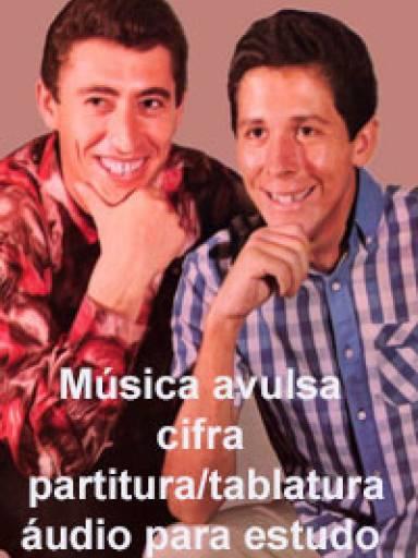 Eu Penso Em Ti (Carrilhão) - Belmonte e Amaraí