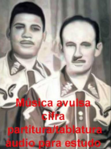 Mariposa Do Amor (Tango) - Tião Carreiro e Carreirinho