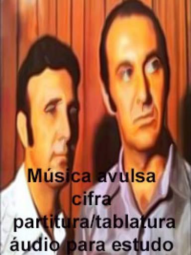 O Crime De Mariazinha (Toada) - Zé Fortuna e Pitangueira