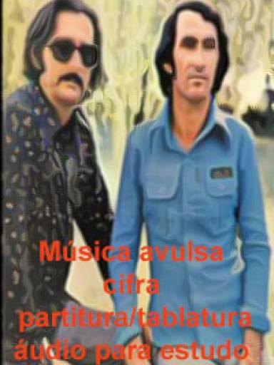 Abismo Da Arte (Tango) - Peão Carreiro e Praense